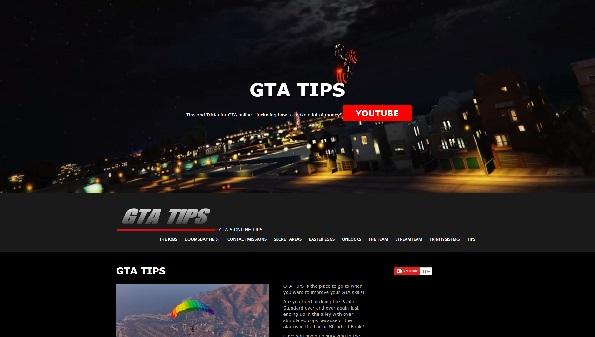 Gta Tips